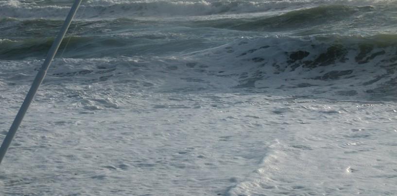 5 consejos para tus jornadas de surfcasting en invierno