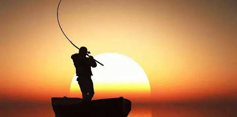 ¿Qué hace un pescador con Twitter?
