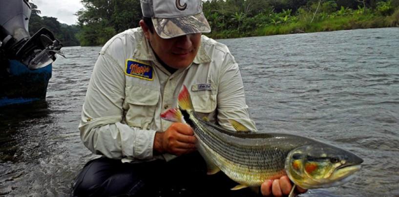 Las fotos de pesca ganadoras del concurso El PeZcador de la semana