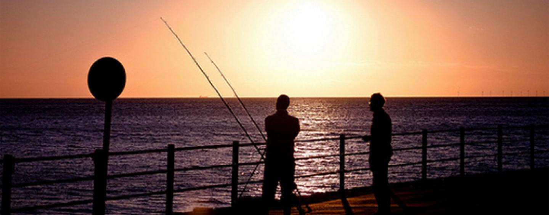 Iniciación a la pesca del calamar y del chipirón