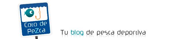 Blog de pesca Coto de PeZca