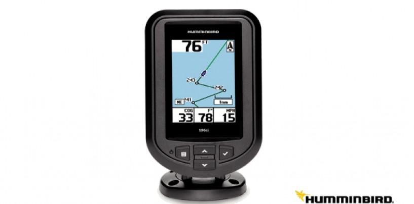 Humminbird presenta las sondas y GPS Piranha Max 176xi y 196xi