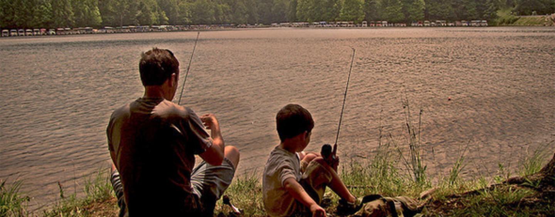 6 ideas de pesca para hacer un buen regalo del Día del Padre