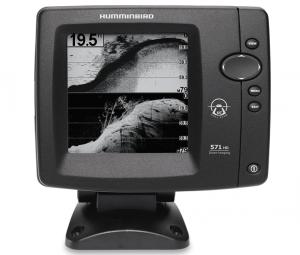 Humminbird serie 500 - Sonda LCD Humminbird 571 HD DI
