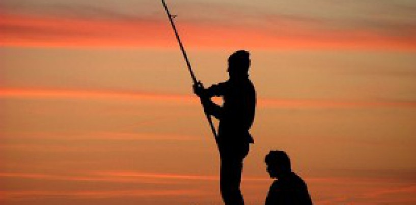 10 puntos básicos para triunfar en la apertura de temporada de pesca de truchas