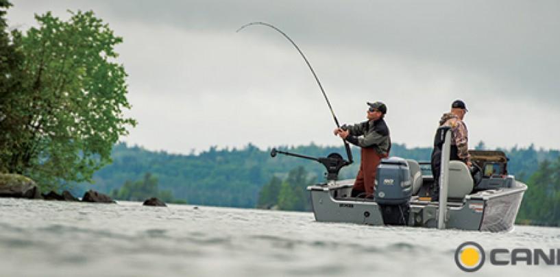 ¿Cómo sacar partido al profundizador o «Drownriger» en la pesca a curricán?