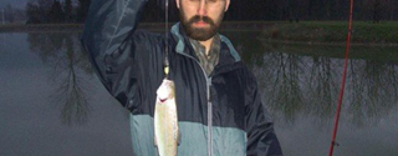 Escucha el nuevo programa de radio de Dial de pesca