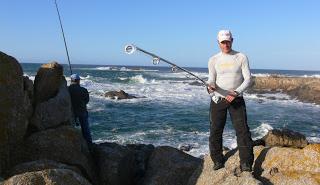 En este nuevo programa de la radio de pesca Dial de Pesca, José Luis y Carlos charlan con Miguel Piñeiro..