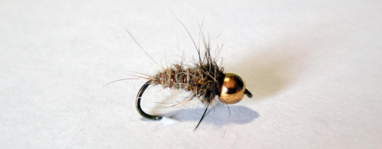 De las moscas de pesca, porque pescar con moscas ahogadas