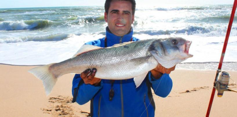 Y los ganadores del concurso de fotos de pesca de la semana 85 son…