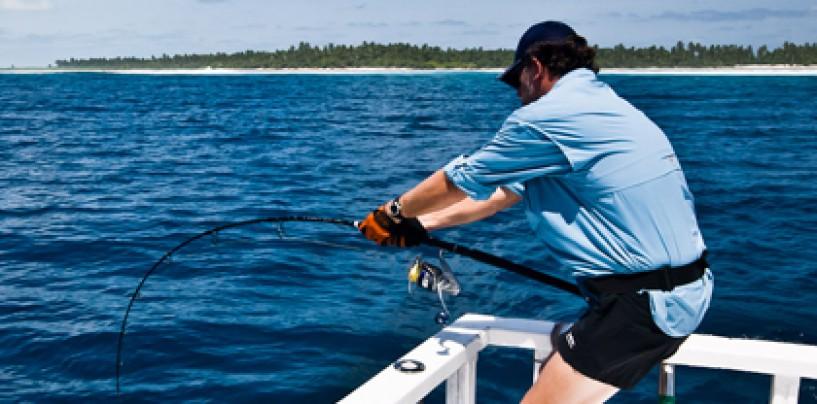 5 consejos para iniciarse en la pesca a jigging