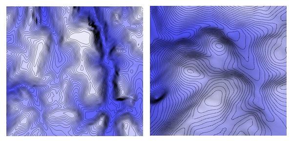 Batimétrica 2D & Batimétrica 3D