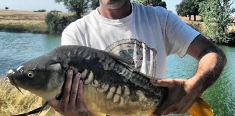¡Ya sabemos quién es el ganador de nuestro concurso de fotos de pesca!