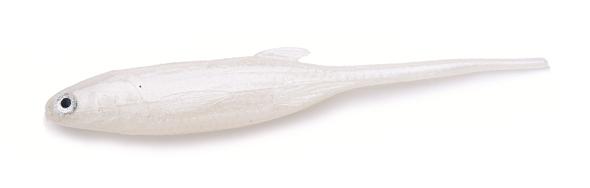 Jerkbait blando, ideal para pescar black bass