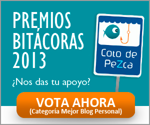 Premios Bitácoras 2013