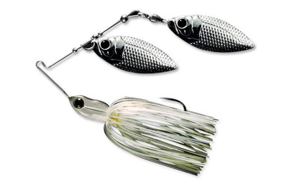 Spinnerbait, un artificial perfecto para pescar black bass