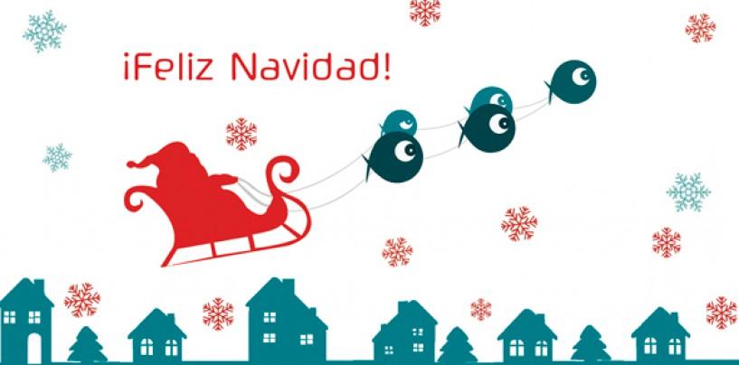 ¡Feliz Navidad pezcalera 2014!