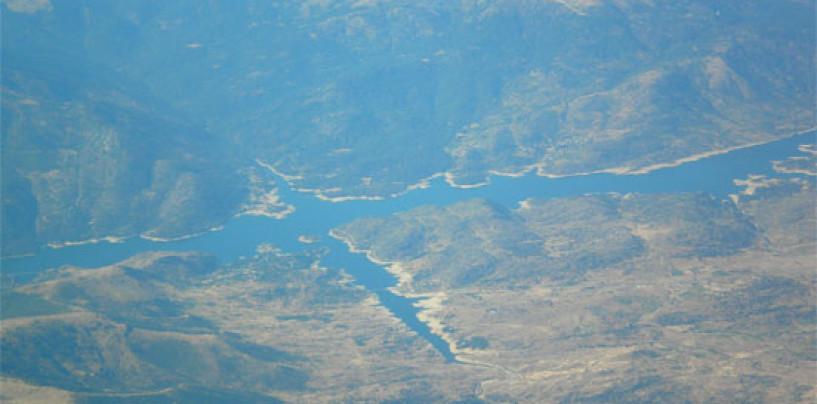 Pesca y Ocio: Descendiendo por el Alberche, de Gredos al Embalse de San Juan
