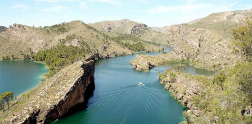 Ocio, historia y pesca en el río Tajo y Guadiela, de Entrepeñas a Buendía