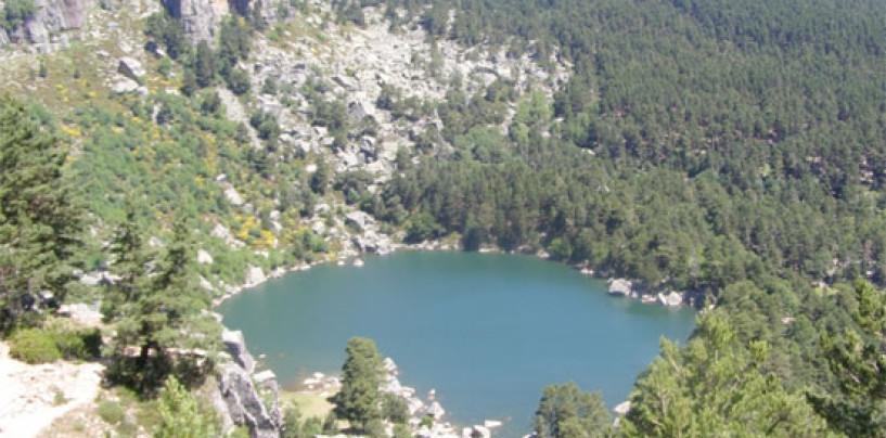 De pesca por la Sierra de Urbión, del Embalse de la Cuerda del Pozo a la Laguna Negra