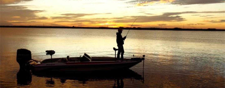 Artificiales y cucharillas para pesca embarcada de grandes depredadores cuando llega el frío