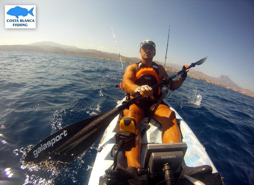 Chaleco salvavidas de pesca comodo
