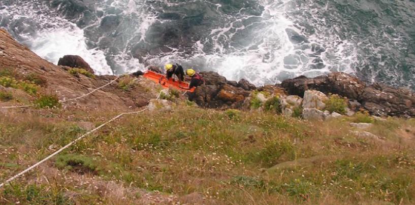 Principales riesgos en la pesca deportiva