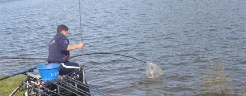 Valuengo, la joya desconocida para la pesca del Barbo en Extremadura