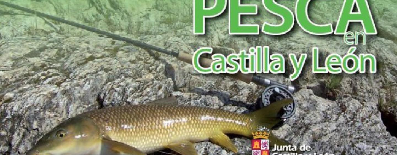 La Junta de Castilla y León vuelve a editar el panfleto con la normativa de pesca
