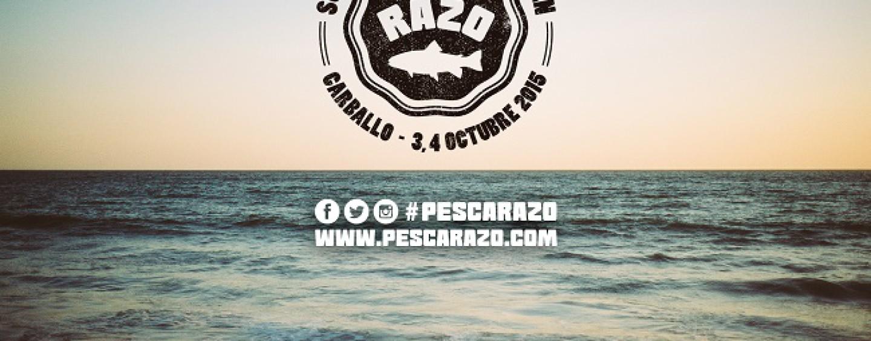 Nace el Open Pesca Razo