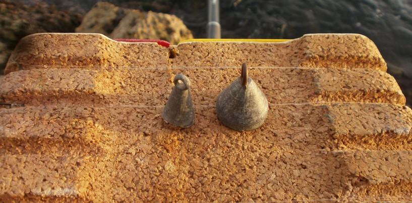 El escandall, un instrumento básico para la pesca a corcheo