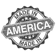 señuelos made in america