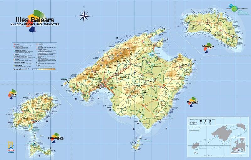 normativa de pesca desde kayak en las Islas Baleares