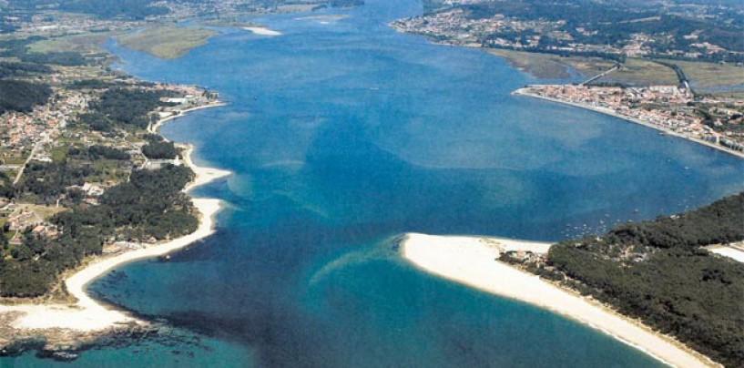 Los ríos salmoneros de España (I): El salmón en el río Miño y su cuenca