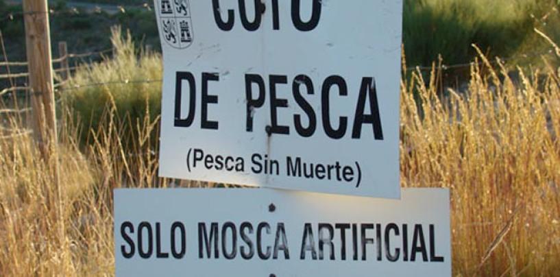 Así es la normativa de pesca de Castilla y León para el año 2017