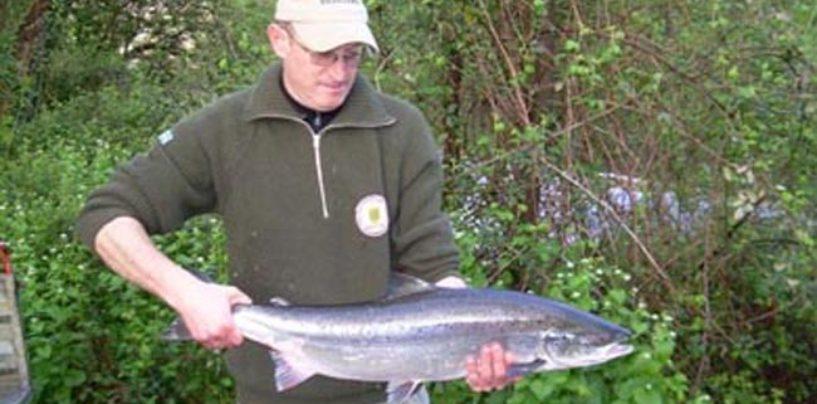 Los ríos salmoneros de España (XXIX): la vuelta del salmón en el río Urumea, el mejor ejemplo de recuperación en Guipúzcoa