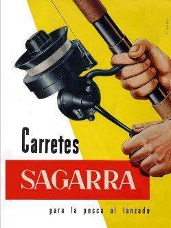 Carrete Sagarra