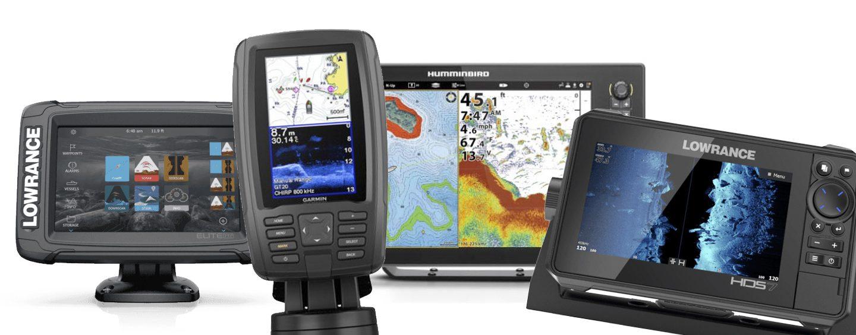 Voy a empezar a utilizar una sonda de pesca: ¿Qué debo tener en cuenta?