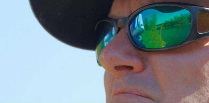 La importancia de las gafas de sol polarizadas en la pesca