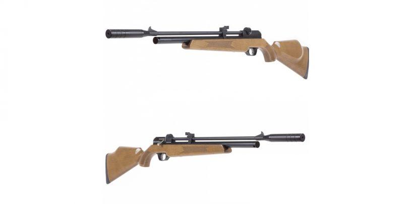 Caza: ¿Se puede cazar con las carabinas PCP?