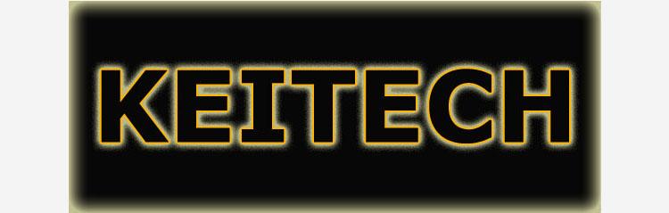 Logo de la marca Keitech